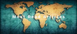 most read articles